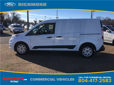 2018 Transit Connect 4x2,  Empty Cargo Van #N357414 - photo 5