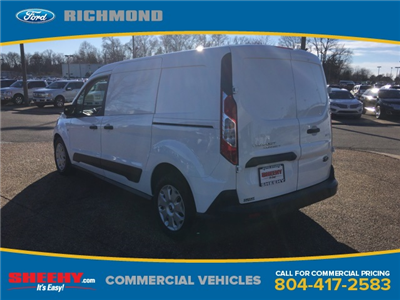 2018 Transit Connect 4x2,  Empty Cargo Van #N357414 - photo 6