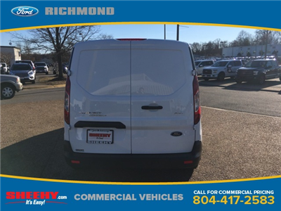 2018 Transit Connect 4x2,  Empty Cargo Van #N357414 - photo 7