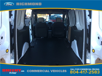 2018 Transit Connect 4x2,  Empty Cargo Van #N357414 - photo 2