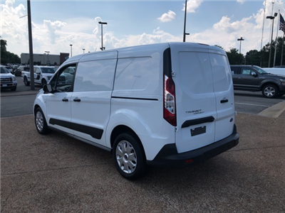 2018 Transit Connect 4x2,  Empty Cargo Van #N372611 - photo 6