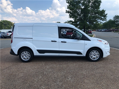 2018 Transit Connect 4x2,  Empty Cargo Van #N372611 - photo 9