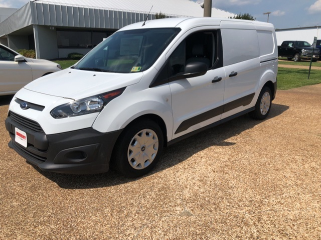 2018 Transit Connect 4x2,  Empty Cargo Van #N376794 - photo 4