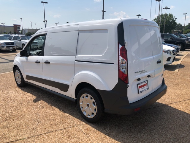2018 Transit Connect 4x2,  Empty Cargo Van #N376794 - photo 6