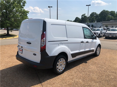 2018 Transit Connect 4x2,  Empty Cargo Van #N376794 - photo 8
