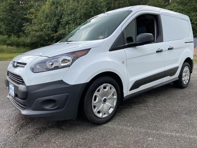 2018 Ford Transit Connect 4x2, Empty Cargo Van #NA30165A - photo 4