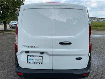 2018 Ford Transit Connect 4x2, Empty Cargo Van #NA30165A - photo 8