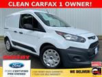 2018 Ford Transit Connect 4x2, Empty Cargo Van #NA30165A - photo 1