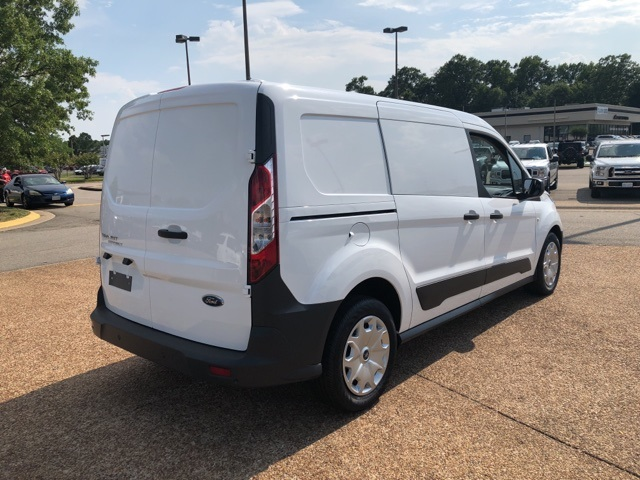 2018 Transit Connect 4x2,  Empty Cargo Van #N378143 - photo 8