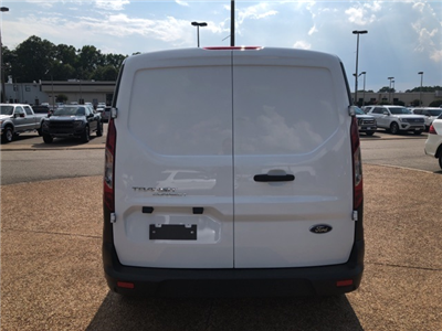 2018 Transit Connect 4x2,  Empty Cargo Van #N378143 - photo 7