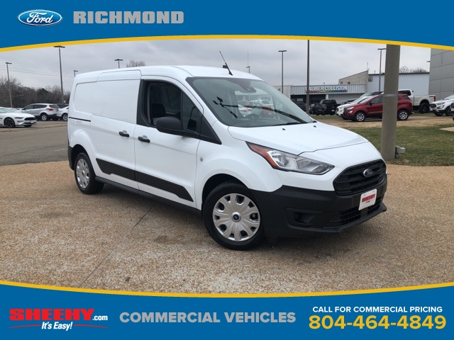 2019 Transit Connect 4x2,  Empty Cargo Van #N405430 - photo 1