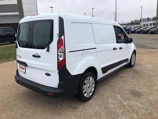 2019 Transit Connect 4x2,  Empty Cargo Van #N405430 - photo 8