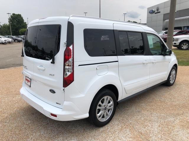 2019 Transit Connect 4x2,  Passenger Wagon #N406234V - photo 1