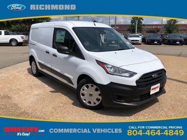 2020 Ford Transit Connect, Empty Cargo Van #N440266 - photo 1