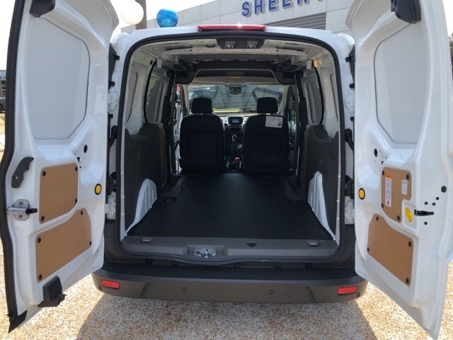 2020 Ford Transit Connect, Empty Cargo Van #N440266 - photo 2