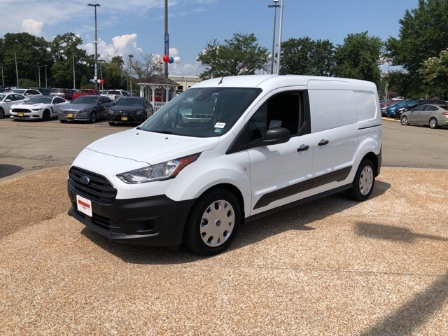 2020 Ford Transit Connect, Empty Cargo Van #N440266 - photo 4
