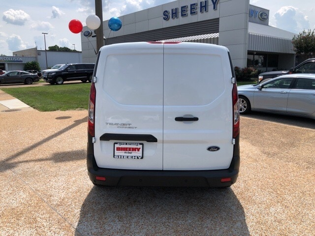 2020 Ford Transit Connect, Empty Cargo Van #N440266 - photo 7