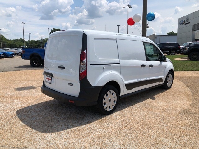 2020 Ford Transit Connect, Empty Cargo Van #N440266 - photo 8