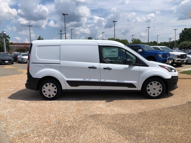 2020 Ford Transit Connect, Empty Cargo Van #N440266 - photo 9