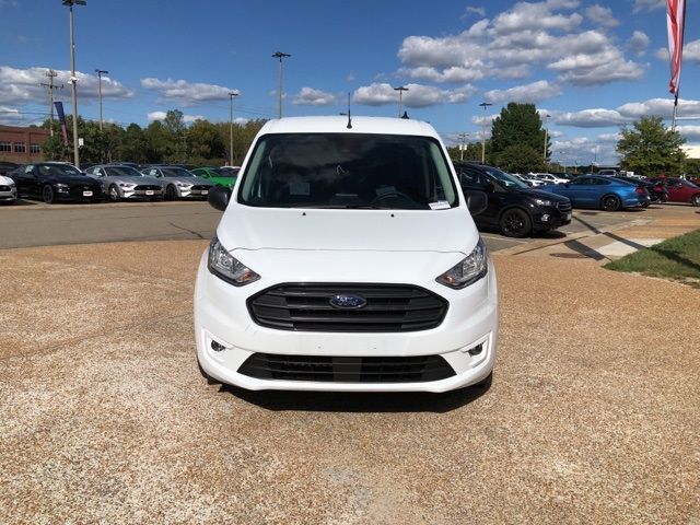 2020 Ford Transit Connect, Empty Cargo Van #N440268 - photo 3