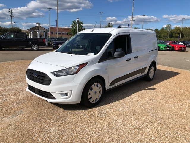 2020 Ford Transit Connect, Empty Cargo Van #N440268 - photo 4
