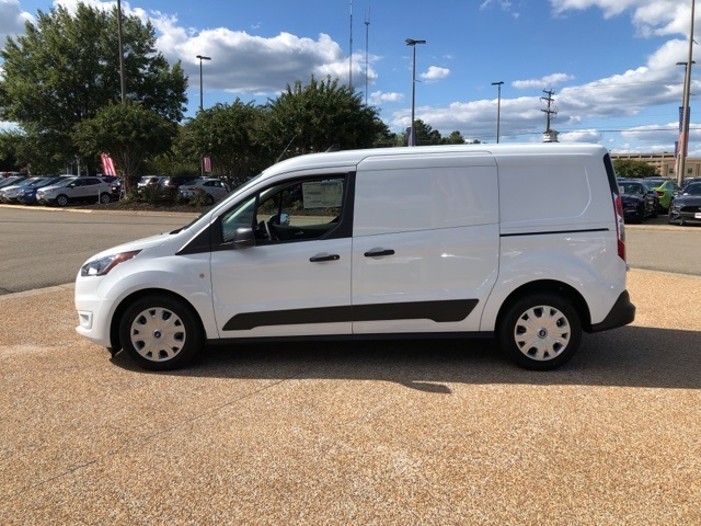 2020 Ford Transit Connect, Empty Cargo Van #N440268 - photo 5