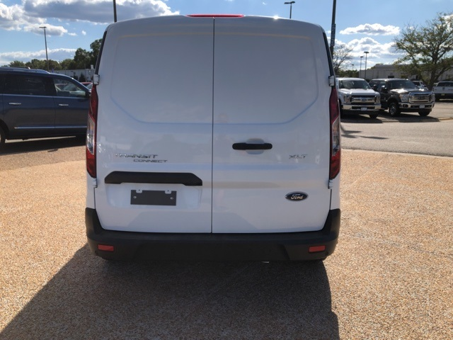 2020 Ford Transit Connect, Empty Cargo Van #N440268 - photo 7