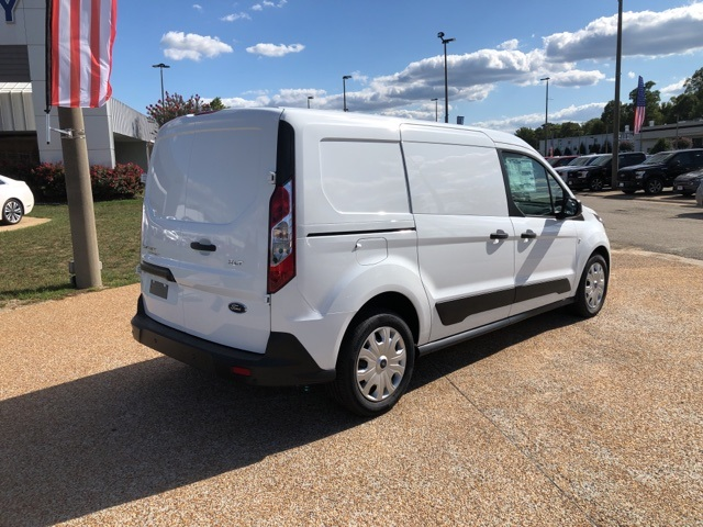 2020 Ford Transit Connect, Empty Cargo Van #N440268 - photo 8