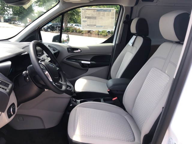 2020 Ford Transit Connect, Empty Cargo Van #N440269 - photo 11