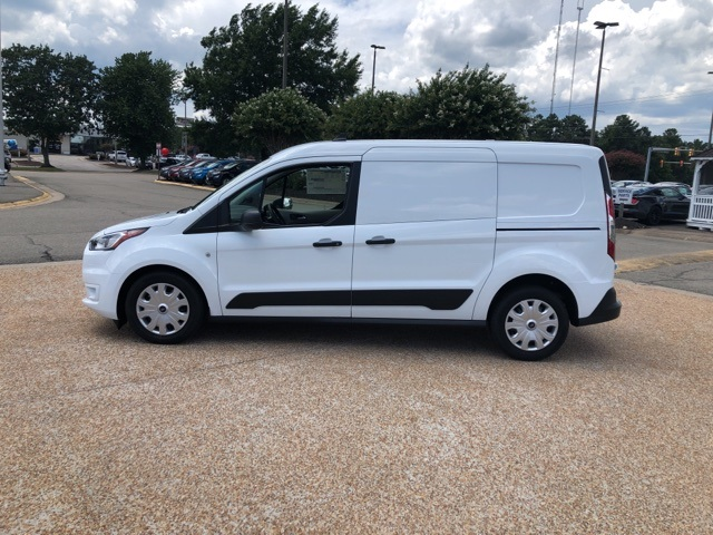 2020 Ford Transit Connect, Empty Cargo Van #N440269 - photo 5