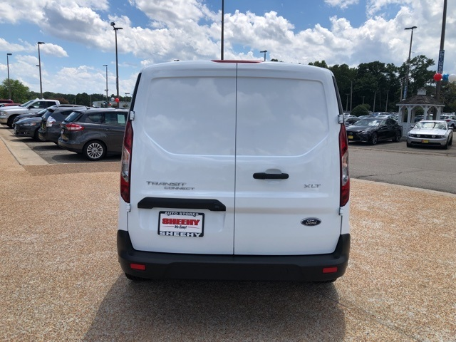 2020 Ford Transit Connect, Empty Cargo Van #N440269 - photo 7