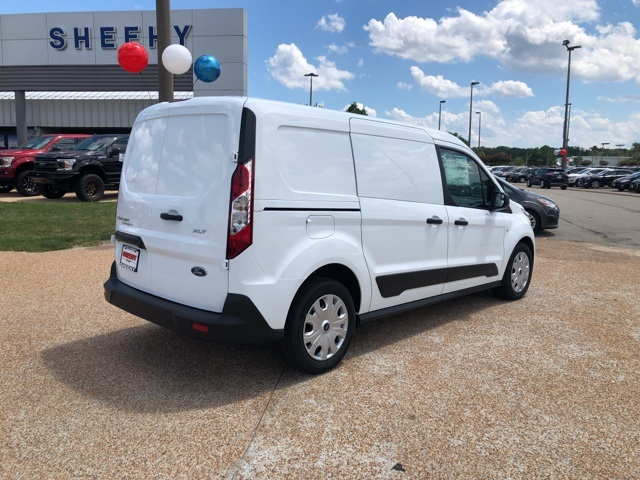 2020 Ford Transit Connect, Empty Cargo Van #N440269 - photo 8
