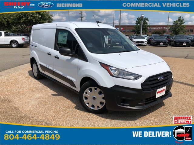 2020 Transit Connect, Empty Cargo Van #N442165 - photo 1