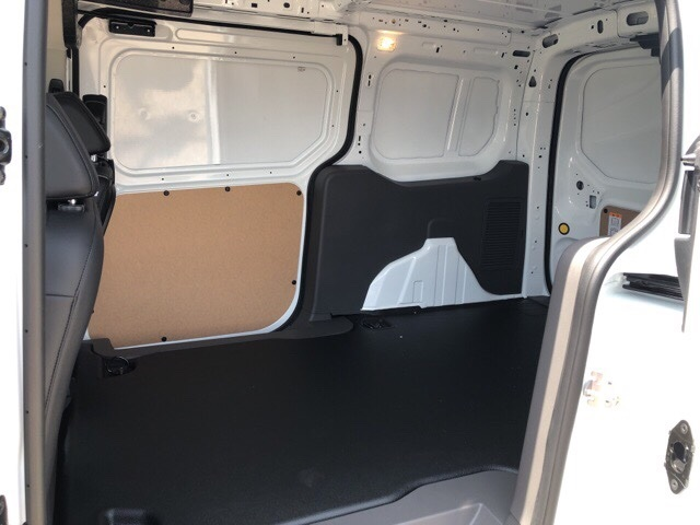 2020 Transit Connect, Empty Cargo Van #N445100 - photo 11