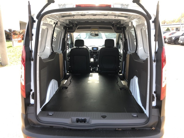 2020 Ford Transit Connect, Empty Cargo Van #N445196 - photo 1