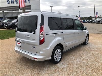 2020 Ford Transit Connect, Passenger Wagon #N454077V - photo 2