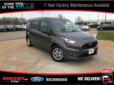 2020 Ford Transit Connect, Passenger Wagon #N454306V - photo 1