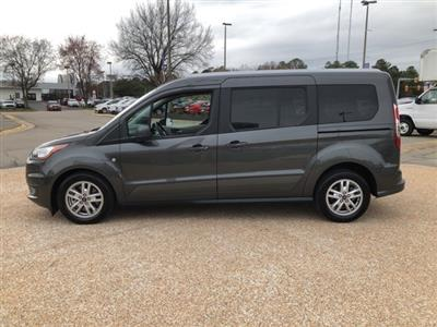 2020 Ford Transit Connect, Passenger Wagon #N454306V - photo 5