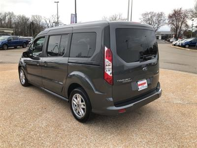 2020 Ford Transit Connect, Passenger Wagon #N454306V - photo 6