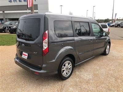 2020 Ford Transit Connect, Passenger Wagon #N454306V - photo 2
