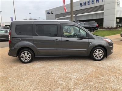 2020 Ford Transit Connect, Passenger Wagon #N454306V - photo 8