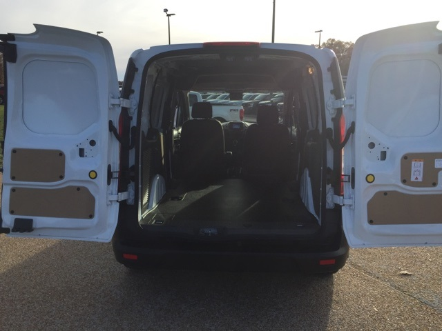 2020 Transit Connect, Empty Cargo Van #N454916 - photo 2