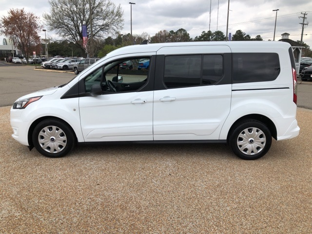 2020 Ford Transit Connect, Passenger Wagon #N455725V - photo 6