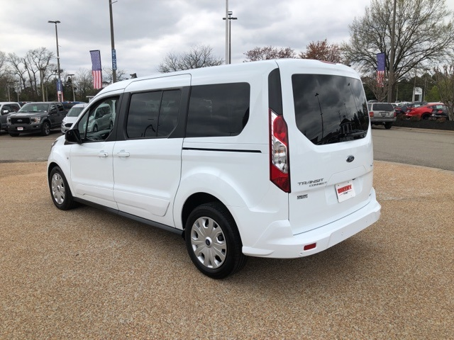 2020 Ford Transit Connect, Passenger Wagon #N455725V - photo 7