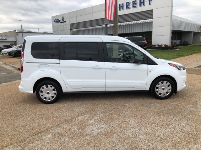 2020 Ford Transit Connect, Passenger Wagon #N455725V - photo 8