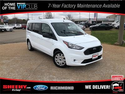2020 Ford Transit Connect, Passenger Wagon #N455725V - photo 1