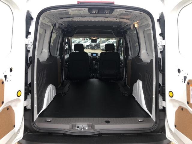 2020 Ford Transit Connect, Empty Cargo Van #N455770 - photo 1