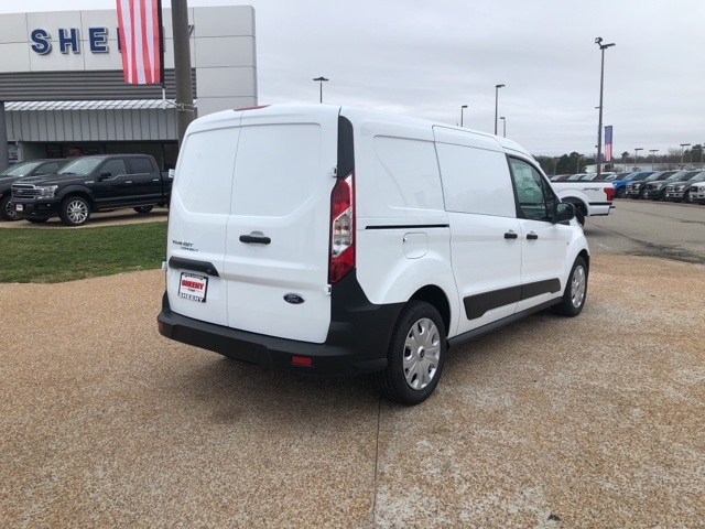 2020 Ford Transit Connect, Empty Cargo Van #N455770 - photo 8