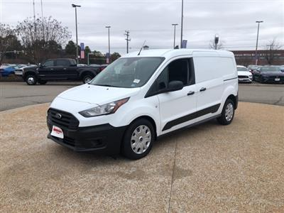 2020 Ford Transit Connect, Empty Cargo Van #N455770 - photo 4