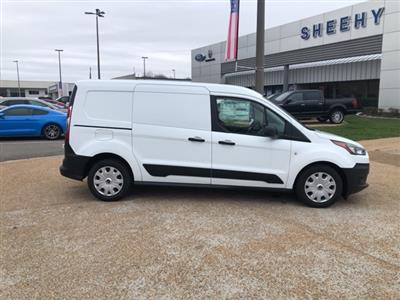 2020 Ford Transit Connect, Empty Cargo Van #N455770 - photo 9